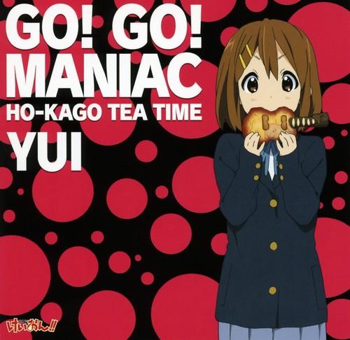 GO! GO! Maniac Yui