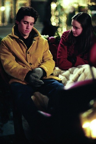 Gilmore Girls 2x10 Still