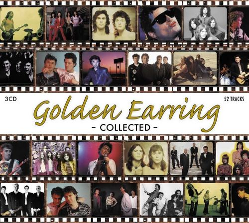 Golden Earring - 1960 - 2010