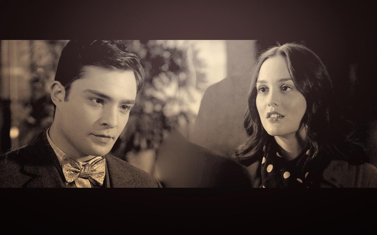 Gossip Girl -- Chuck & Blair <3