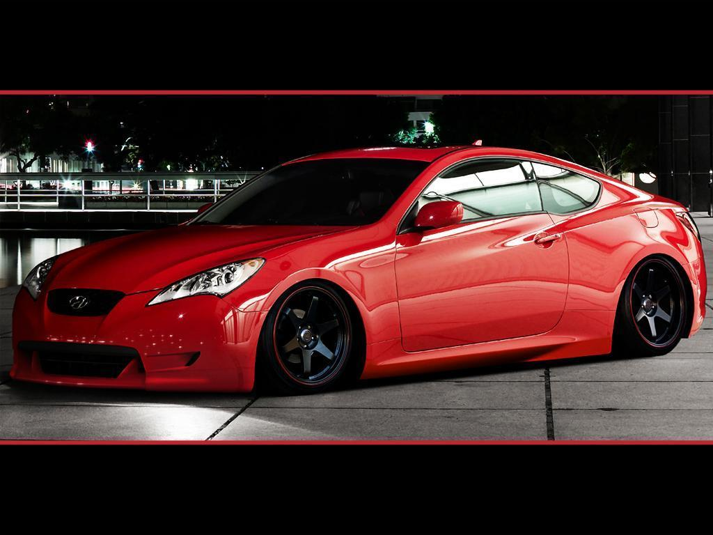 hyundai genesis coupe tuning hyundai wallpaper 14985456. Black Bedroom Furniture Sets. Home Design Ideas