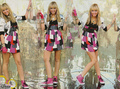 Hannah Montana 3 Shoot