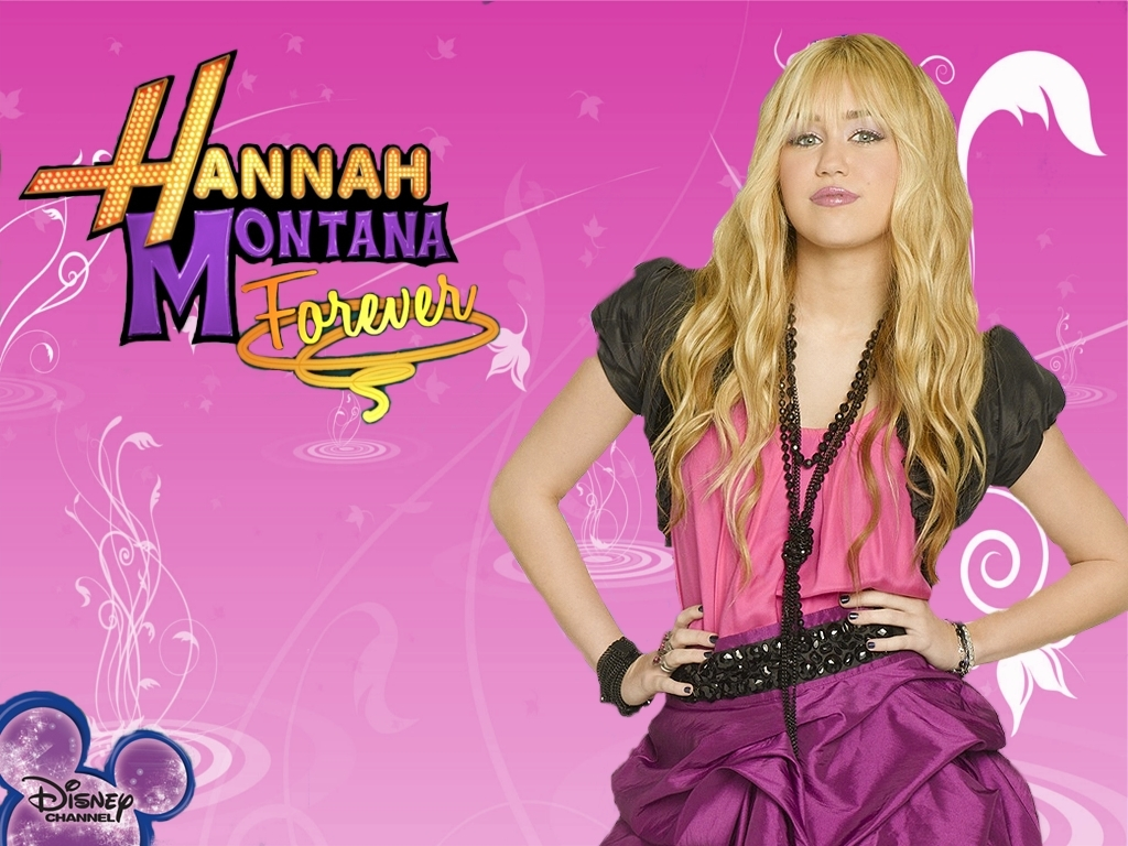 Hannah Montana Forever - hannah-montana wallpaper