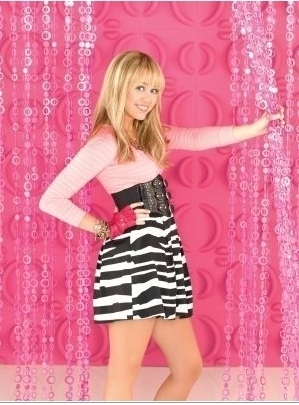Hannah Montana Miley Cyrus on Hannah Montana      Miley Cyrus      Hannah Montana Photo  14920035