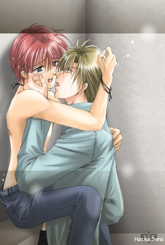 Homosexual Boys ^-^