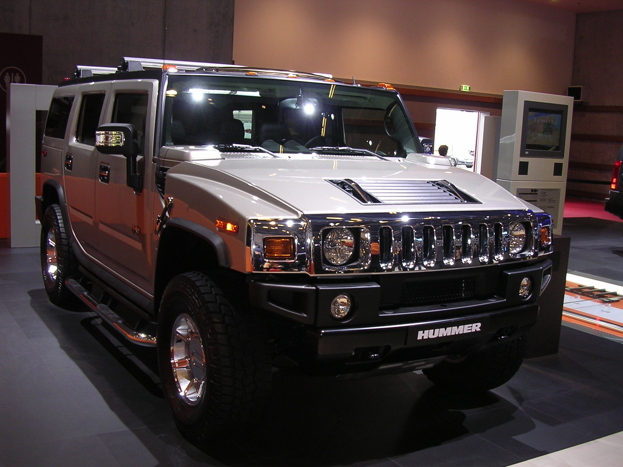 Hummers images Hummer HD wallpaper and background photos ...
