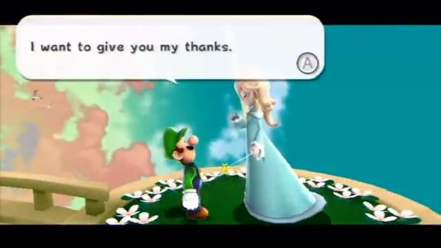 I want to give you my thanks