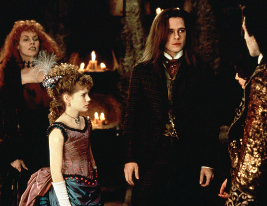 Interview With A Vampire Images Wallpaper And Background Photos