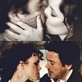 Irene&Sherlock