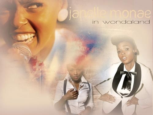 Janelle ♥