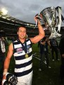 Jimmy Bartel - australian-football-league photo