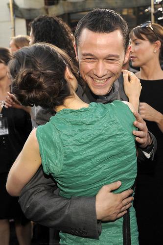 Joseph & Ellen