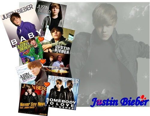 Justin and his songs..