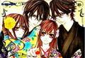 Kaname s family