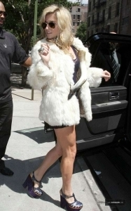 Ke$ha In New York City