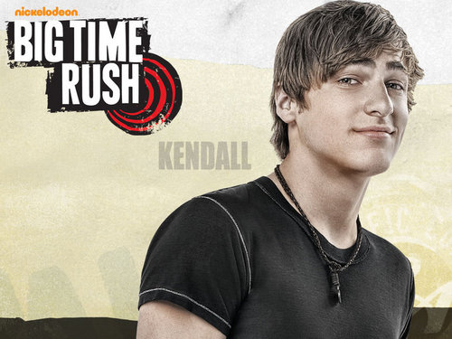 Kendall wallpaper