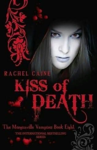 吻乐队(Kiss) of Death