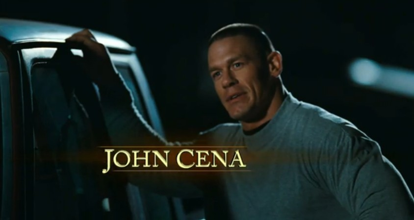 legendary john cena image 14964447 fanpop. Black Bedroom Furniture Sets. Home Design Ideas