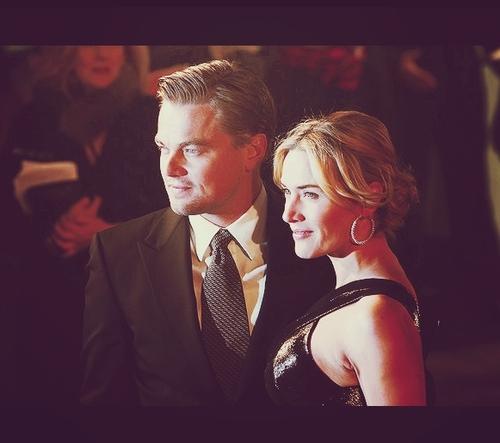 Leo & Kate