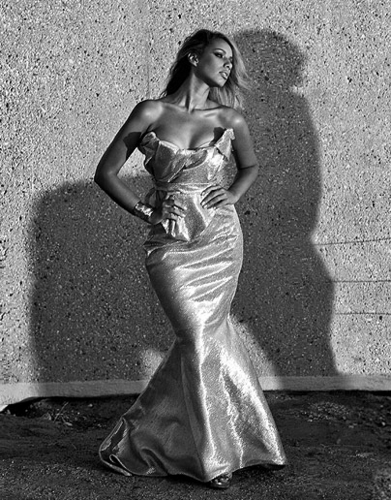 Leona Lewis <3