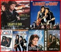 Light of Day DVD Covers