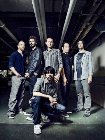 Linkin Park fond d'écran called Linkin Park A Thousand Suns Promo