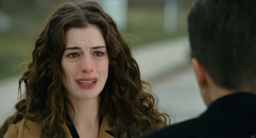 love and other drugs anne hathaway. Love and Other Drugs