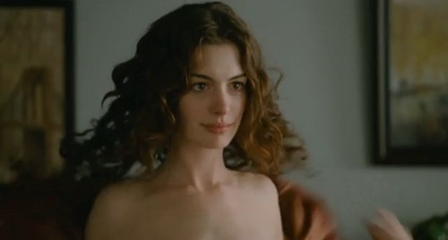 Anne Hathaway wallpaper called Love and Other Drugs