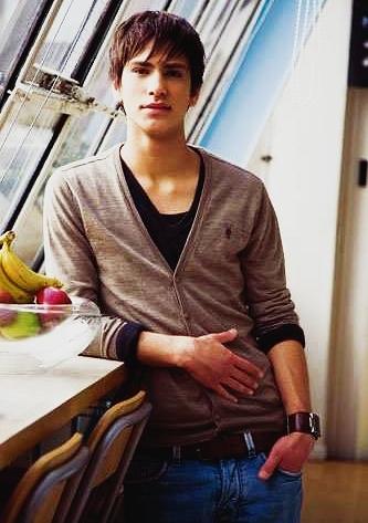 Luke :)