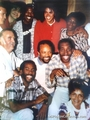 MJ Recording Studios - michael-jackson photo