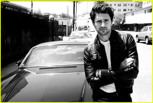 Matt Dallas wallpaper titled Matt Dallas