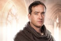 Matthew macfadyen in The Pillars of the Earth