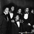 Michael's early years (: - michael-jackson photo