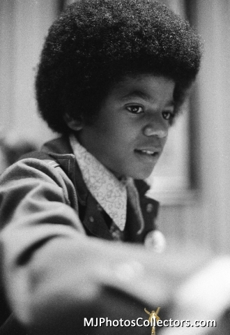 Michael's early years (: