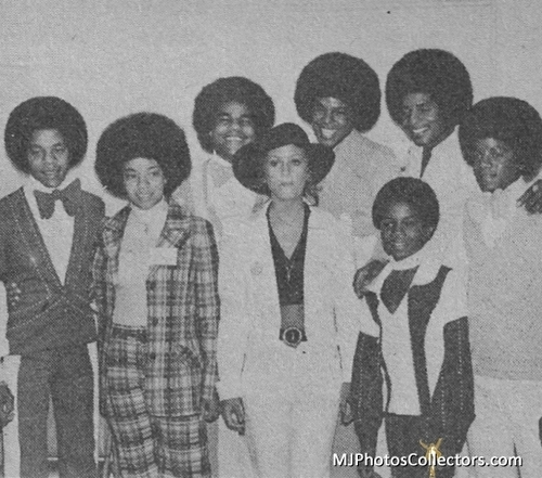 Michael's early years