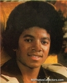 Michael's early years - michael-jackson photo