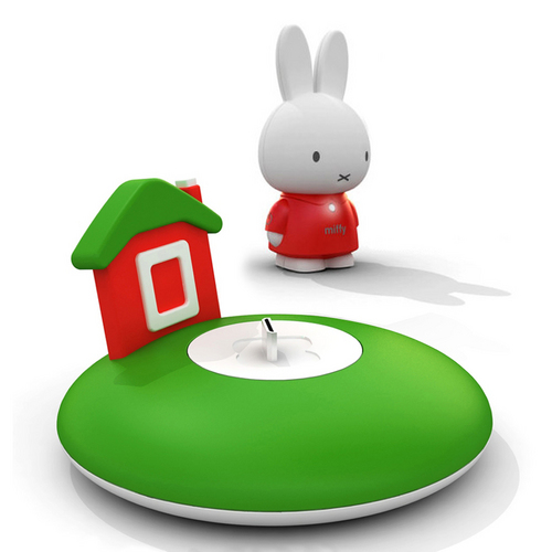 Miffy MP3 Player Docking Station