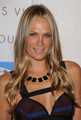 Molly Sims - Opening of Louis Vuitton Santa Monica to Benefit Heal the Bay