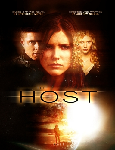 The Host 壁纸 entitled Movie Poster [Fanmade]