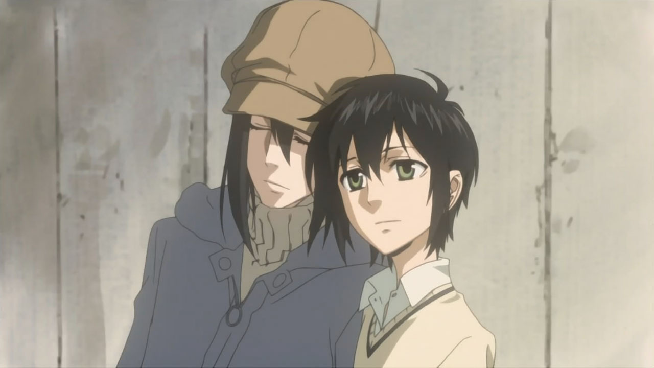 yoite and miharu nabari no ou wallpaper 14927728 fanpop