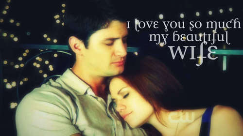 Naley Love - naley Photo