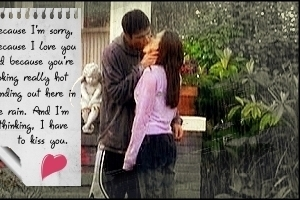 Nathan && Haley <3