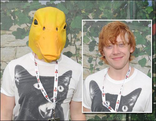 New Rupert pics