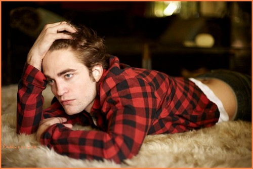 New/old Rob's outtakes by Stewart Shining in HQ