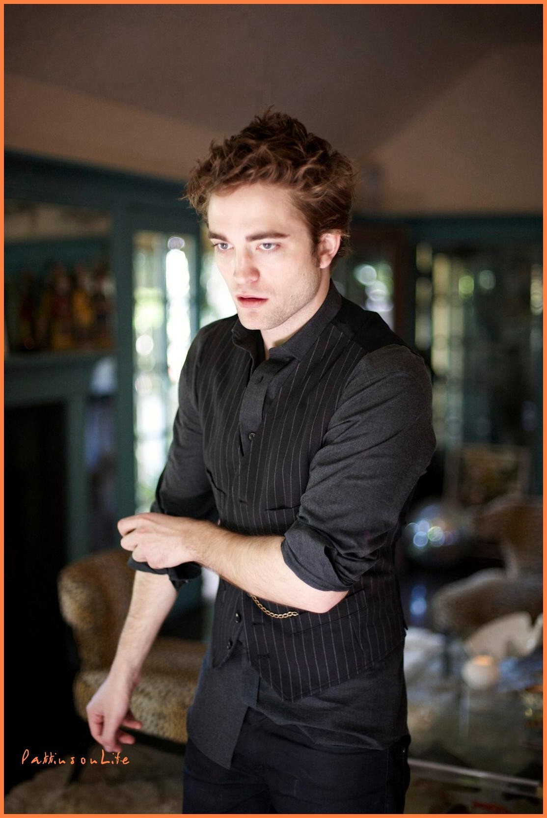 New/old Rob's outtakes door Stewart Shining in HQ