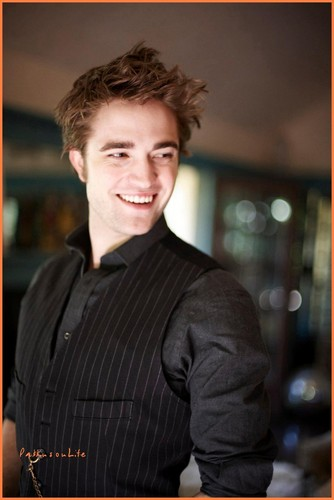 New/old Rob's outtakes سے طرف کی Stewart Shining in HQ