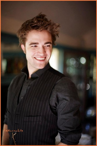 New/old Rob's outtakes da Stewart Shining in HQ