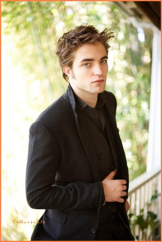 New/old Rob's outtakes bởi Stewart Shining in HQ