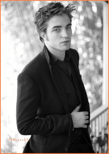 New/old Rob's outtakes 由 Stewart Shining in HQ