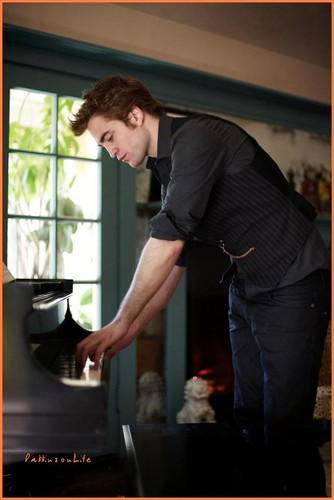 New/old Rob's outtakes দ্বারা Stewart Shining in HQ